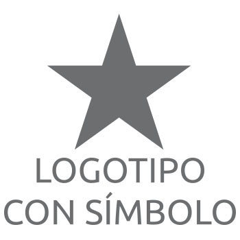 Diseño de Logotipo con Símbolo