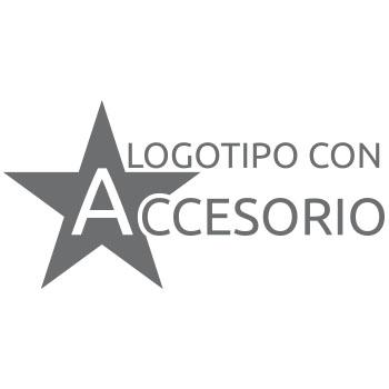 Diseño de Logotipo con Accesorio