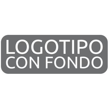 Diseño de Logotipo con Fondo
